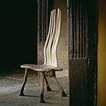 'Phoenix' chair - click here to look at an enlarged image of this chair and read about the design