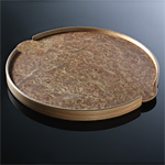 'To Hand' tray - click here to look at an enlarged image of this tray and read about the design