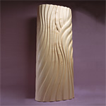 'Wings' cabinet - click here to look at an enlarged image of this cabinet and read about the design